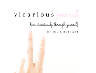 Vicarious: The Journal of and for Your Dreams