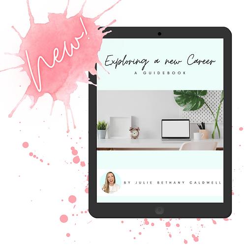 Exploring a new Career (Ebook)