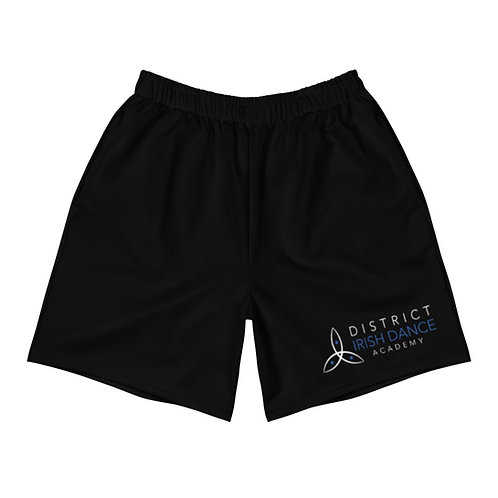 SPRING 2021 Men's District Shorts (Relaxed Fit)
