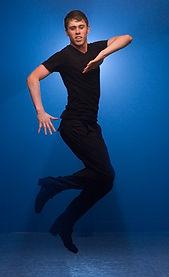 Joe Duffey TCRG Irish Dance in DC