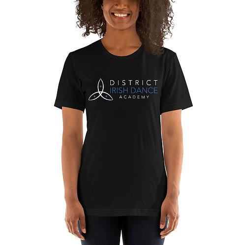 Classic Black Academy T-Shirt