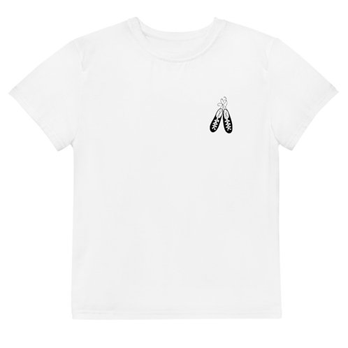 SPRING 2021 Ghillies Youth Tee