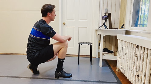 Private Lesson (60 minutes) - Virtual At-Home