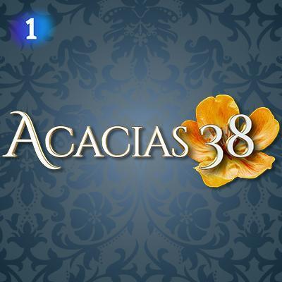Antonio Velasco en Acacias 38