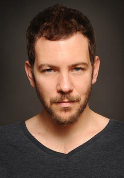 Antonio Velasco actor