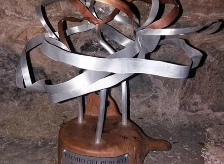 La Loca Historia de la Literatura gana el premio del Público en la X Edición del Festival Encinart