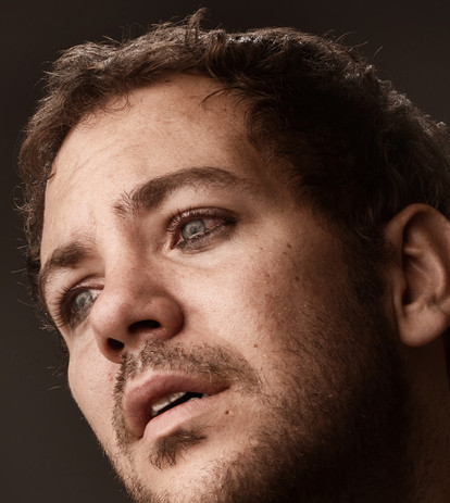 Antonio Velasco Premio al mejor actor en el Festival Internacional Noctívagos