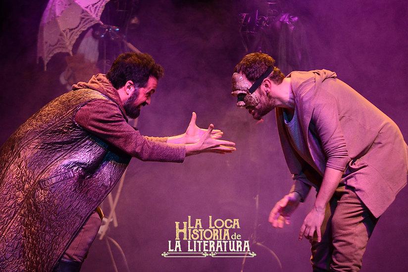 Salamanca Teatro profesional
