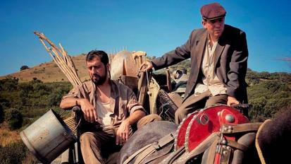 """Antonio Velasco participa en la nueva película de Pablo Moreno """"Sobre la piedra!"""