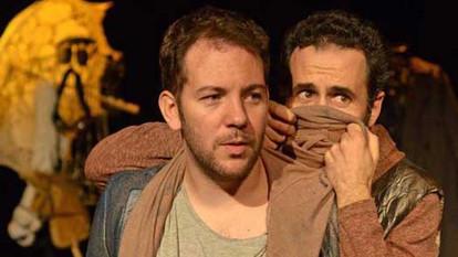 Entrevista a Antonio Velasco en TeatroMadrid.es