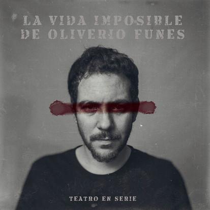 """Antonio Velasco triunfa en Madrid con """"La Vida Imposible de Oliverio Funes"""", de Teatro en"""