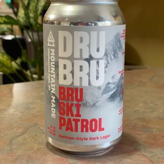 DRU BRU Ski Patrol