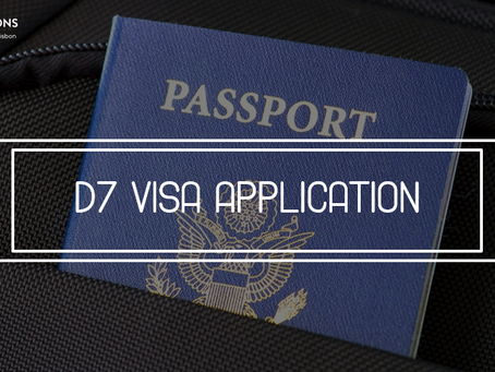 DO YOU KNOW THAT THE D7 VISA IS NOT ONLY FOR RETIRED PEOPLE?
