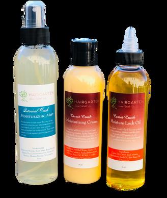 LCO vs LOC ; methods of moisturizing