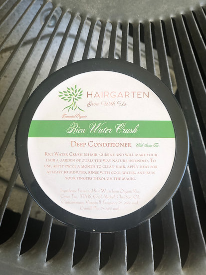 Rice Water Deep Conditioner