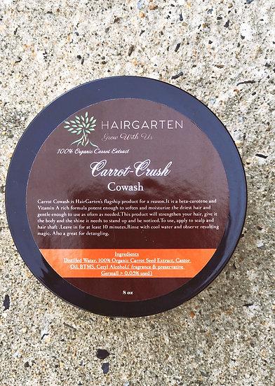 Carrot Crush Cowash