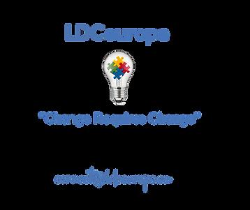 LDCeurope Change Requires Change  New.pn