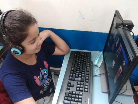 Digitization in Schools: A New Computer Lab in Peru