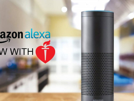CPR WITH ALEXA!