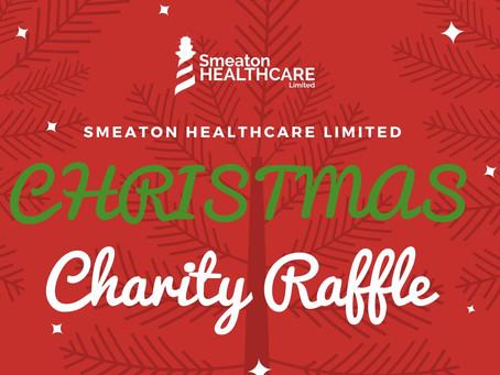 Smeaton's Charity Raffle