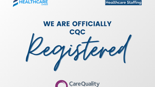 Smeaton Healthcare awarded CQC registration for their Plymouth & Truro branch!