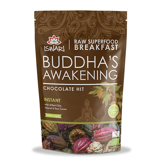 Buddhas Awakening Chocolate Hit 425g
