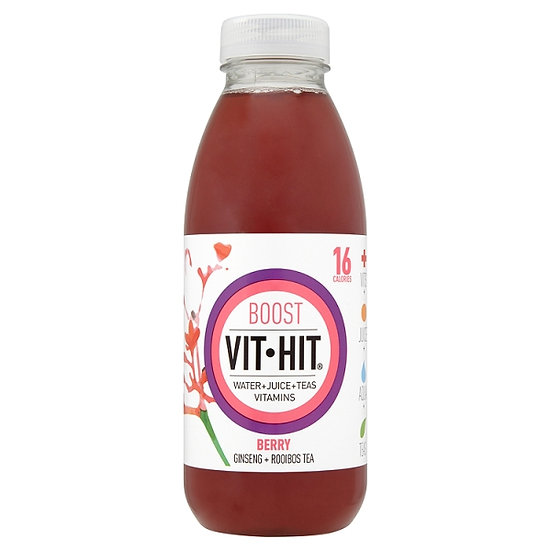 Vit Hit Berry Boost