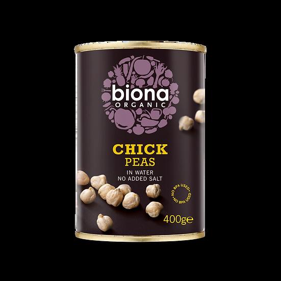 Biona Organic Chickpeas