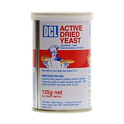 DCL Active Dry Yeast