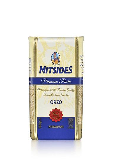 Mitsides Orzo Pasta