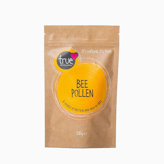 True Natural Goodness Bee Pollen 200g