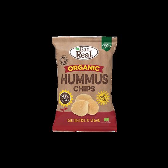 Eat Real Hummus Chips Organic