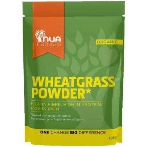 Wheatgrass Powder 200g Organic