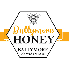 Ballymore Honey Pure, Raw, Irish
