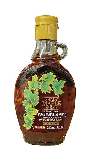 Shady Maple Farm - Maple Syrup Grade 1 Organic
