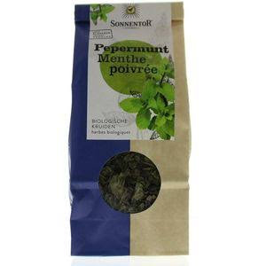Peppermint Loose Leaf Organic 50g