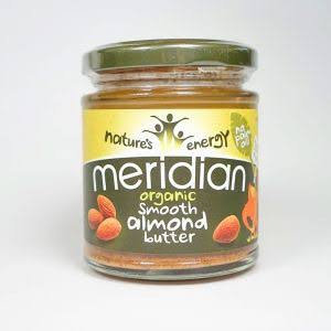 Meridan Almond Butter Smooth 170g