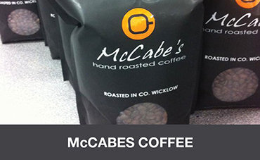 Mc Cabes Coffee 1kg Beans