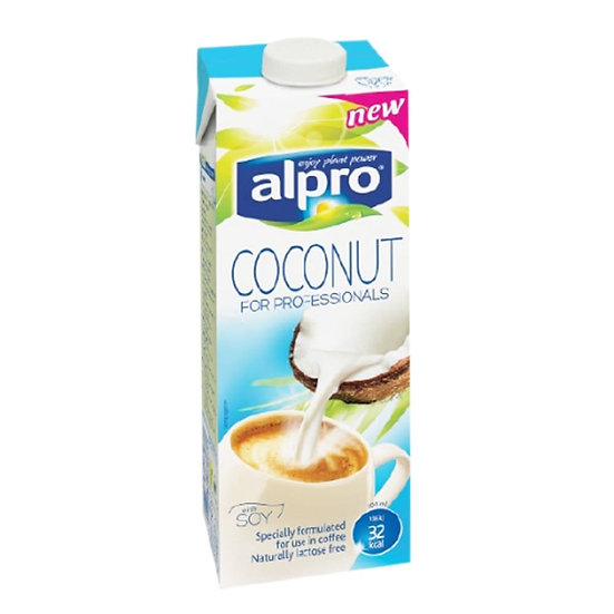 Alpro Coconut Milk 1L