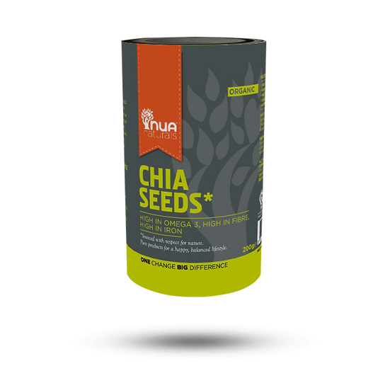 Nua Naturals Chai Seeds 200g
