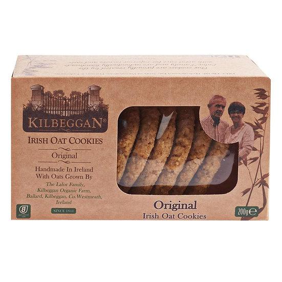 Kilbeggan Oat Cookies Original
