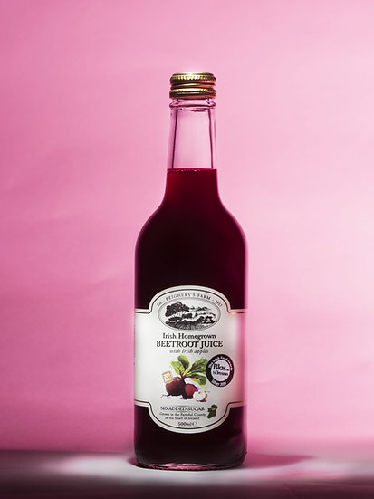 Beetroot Juice 500mls