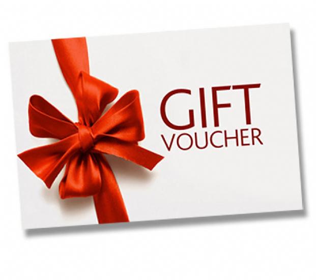 Gift Voucher €40
