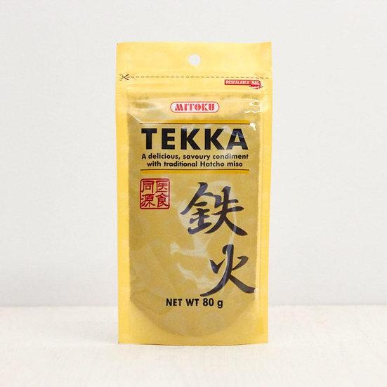 Tekka Miso