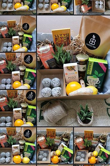 Bastion Boost Box - Health 💚