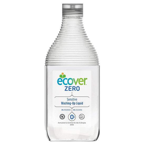 Ecover Zero Washing Up Liquid 450g