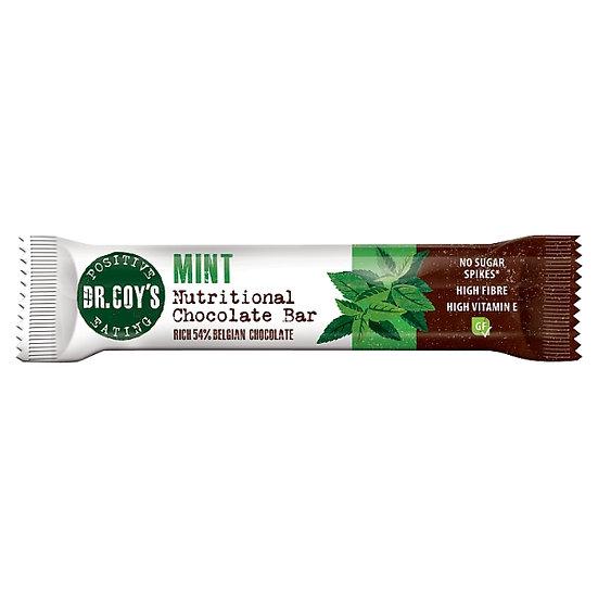 Dr. Coys Nutritional Chocolate Bar