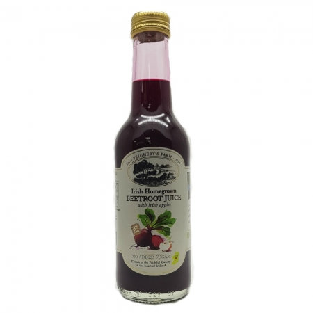 Irish Beetroot Juice 250mls