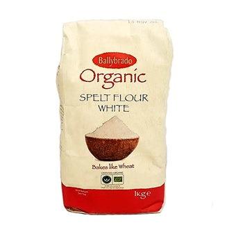 Ballybrado Organic Spelt White Flour