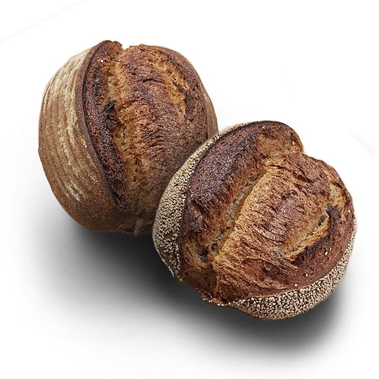Organic Sourdough Sprouted Flour X 1
